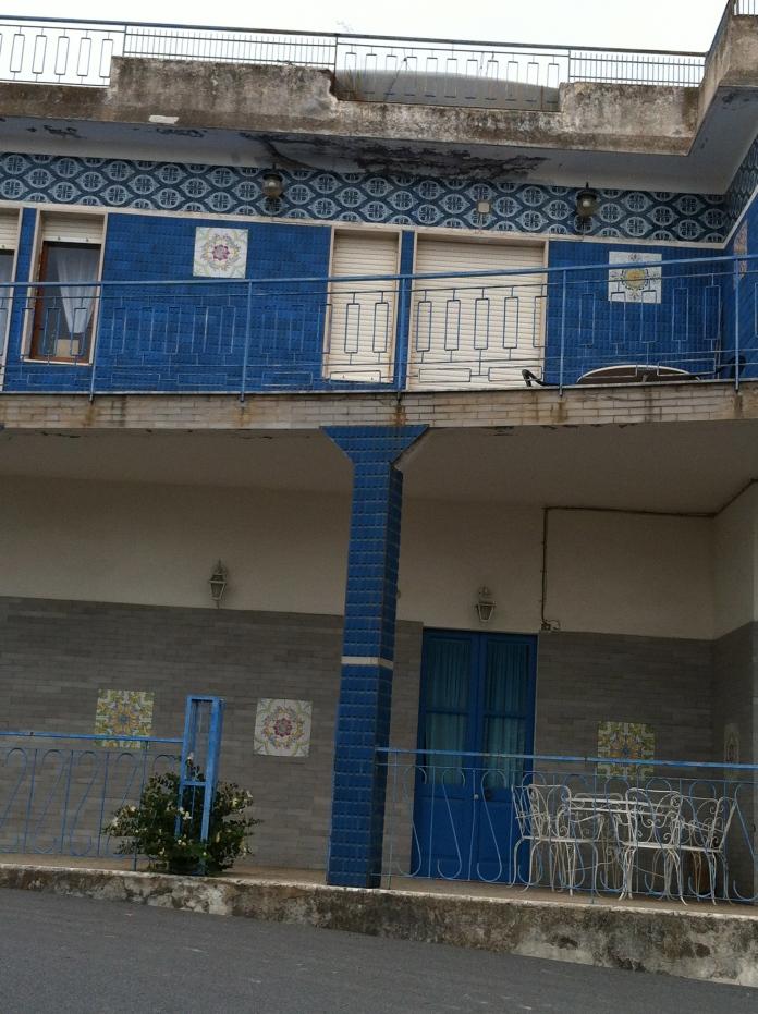 House of a secret admirer of Gio Ponti ?